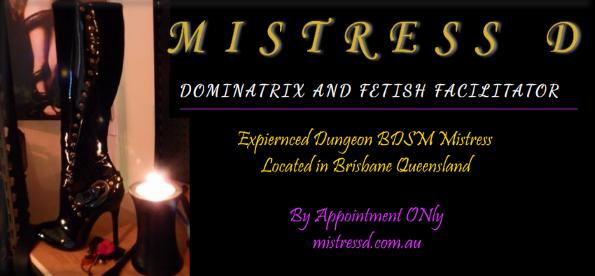 Mistress D